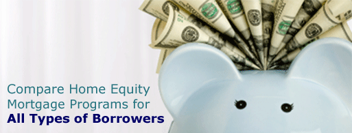 Equity Mortgage Loan