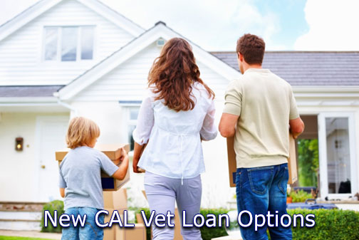 Cal Vet Home Loan Rates