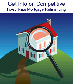 Refinance Mortgage Rates And Loans