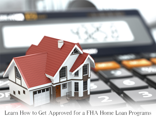 Quick Links for FHA Tips
