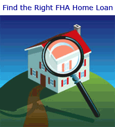 FHA Home Mortgage