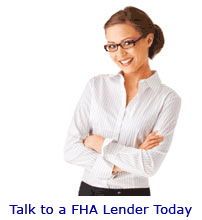 FHA Mortgage Lender