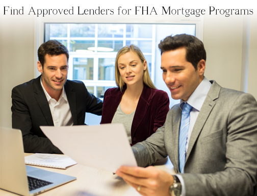 fha mortgage programs