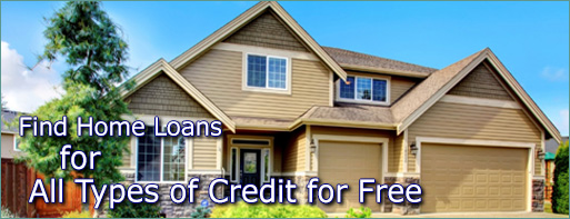 bad credit home loan