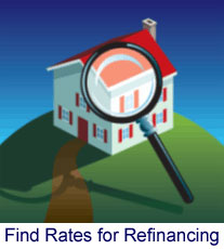 Lowest Rates for Refinancing