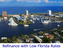 Mortgage Refinance in Florida