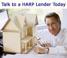 HARP Refinance Loans