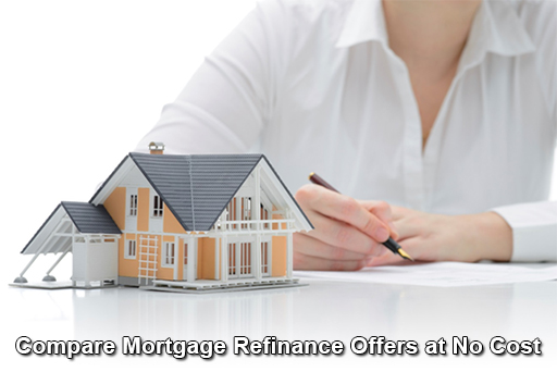 Mortgage Refinance Offers