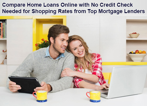 Compare Home Loans Online