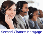 Second Chance Mortgage