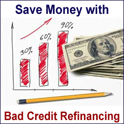Refinancing Bad Credit