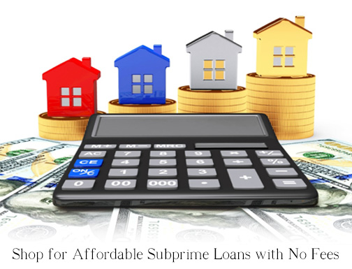 subprime loan solution The recent growth in subprime lending, along with a number of other industry  factors, has made the demand for timely knowledge and solutions greater than.
